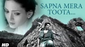 Sapna Mera Toota - Nautanki Saala (Latest Video Song) - Ayushmann Khurrana & Pooja Salvi