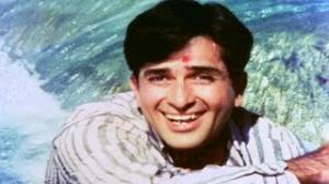 Happy 75th Birthday Shashi Kapoor!