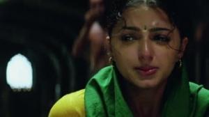 Nirjara Upset To See Radhe In An Ashram - Tere Naam