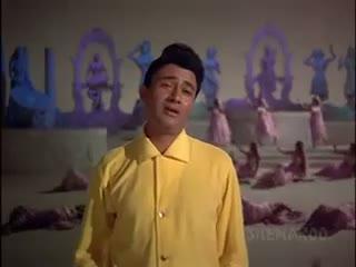 Kya Se Kya Ho Gaya Bewafa Tere Pyar Me - Guide (1965) - Mohd Rafi