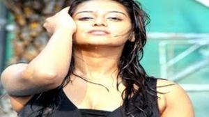 Varsha Ashwathi Latest Hot Photo Shoot Exclusive