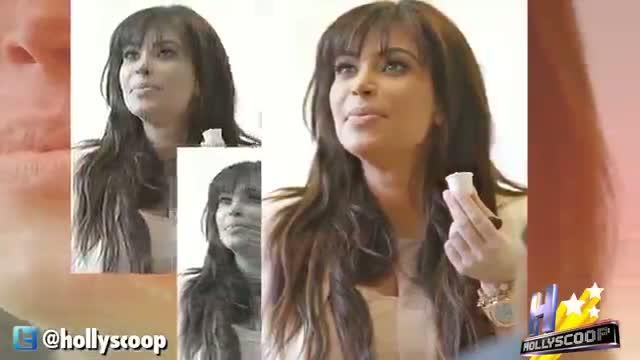 Kim Kardashian Talks Pregnancy Difficulties At Her Big Movie Premiere
