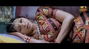 Aaduthu Paaduthu Movie Comedy Scenes - Srikanth trying to propose to Gayathri - Shadow Srikanth - Telugu Cinema Movies