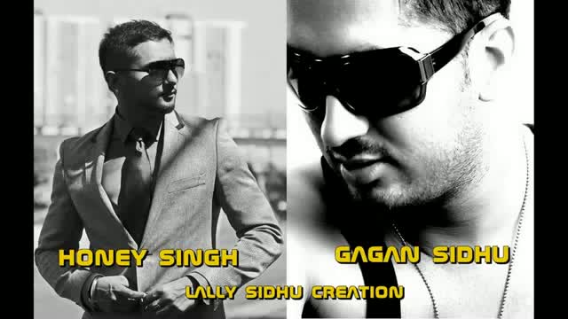 Gagan Sidhu Shakal Pe Mat Ja Pandu Full Song ft. Yo Yo Honey Singh