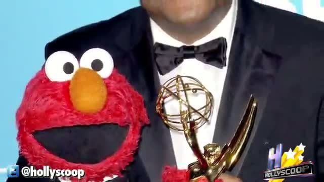 Elmo Puppeteer Accused Of Luring 16-Year-Old With Drugs
