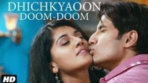 DHICHKYAAON DOOM DOOM (VIDEO SONG) - CHASHME BADDOOR - ALI ZAFAR, SIDDHARTH & TAAPSEE PANNU