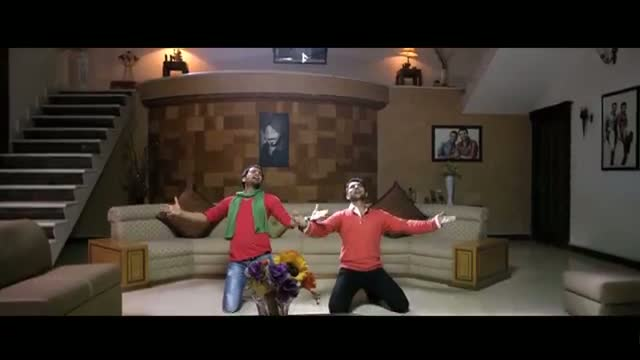 Tauba Tauba - From Daddy Cool Munde Fool - Amrinder Gill - Harish Verma - Bilal Saeed - Dr Zeus