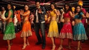 Dhoka Dhoka (Official Item Song) HIMMATWALA (2013) - Ajay Devgn & Tamannaah