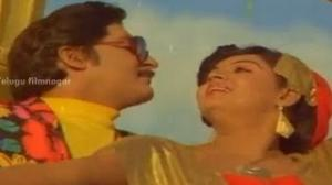Doragarintlo Dongodu Movie Songs - Nee Kongu Nee Pongu Song - Sobhan Babu, Radha - Telugu Cinema Movies