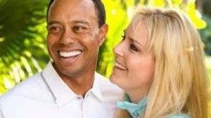 Lindsey Vonn, Tiger Woods Announce Relationship on Facebook