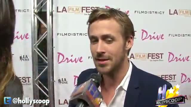 Why Ryan Gosling Is Comparing Himself To A Dead Pigeon