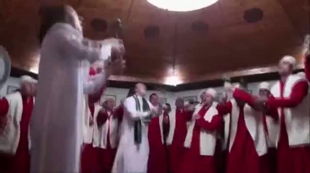 Sufi Followers in Kosovo Celebrate Spring