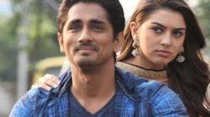 Siddharth & Hansika's Something Something Movie Stills