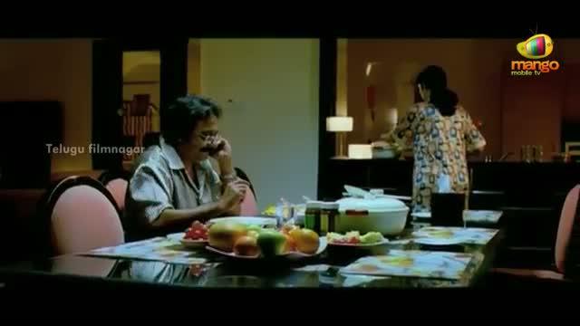 Maro Charitra Movie Scenes - Varun Sandesh telling his dad about his studies - Varun Sandesh, Shraddha Das - Telugu Cinema Movies