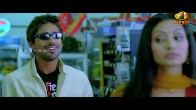 Maro Charitra Movie Scenes - Varun Sandesh tricked by Anita Galler - Varun Sandesh, Shraddha Das - Telugu Cinema Movies
