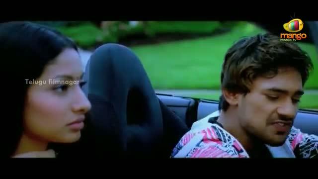 Maro Charitra Movie Romantic Scenes - Anita Proposing To Varun Sandesh - Varun Sandesh, Shraddha Das - Telugu Cinema Movies