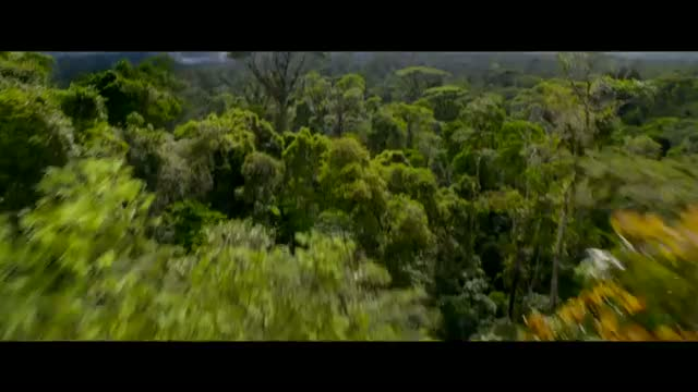After Earth - International Trailer #2