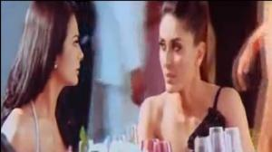 Kareena Says........ Sabko C****T Me Interest Hota Hai !!!!!!!