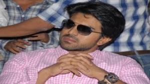 Ramcharan Yevadu Movie Audio Release in May