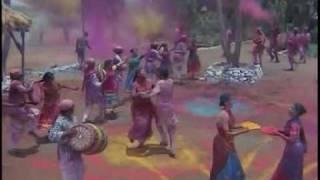 Mal De Gulaal Mohe Aayi Holi Aayi Re - Kaamchor (Holi Special Song)