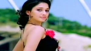 Kalidasu Movie Songs - Hey Baby Hey Baby Song - Tamanna & Sushanth - Telugu Cinema Movies