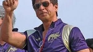 SRK To Sell 20% Stake Of Kolkata Knight Riders