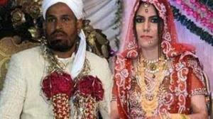 Indian Cricketer Yusuf Pathan Gets Married