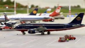 Worlds Largest Miniature Model Airport