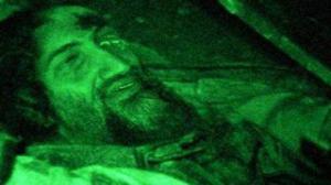 Osama Bin Laden's Death Caught on Tape