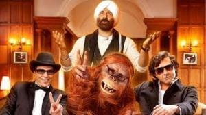 Yamla Pagla Deewana 2 Official Theatrical Trailer - Dharmendra - Sunny Deol & Bobby Deol