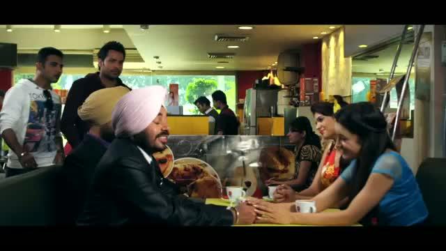 Classmate (Remix) - By Jassi Gill & Kaur B - Daddy Cool Munde Fool