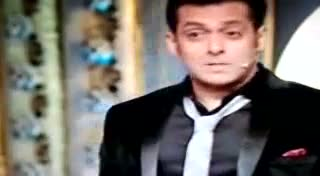 Sonakshi with Salman Popular Song film Dabag2 at Star Guild Awards 31th March 2013 Part 1