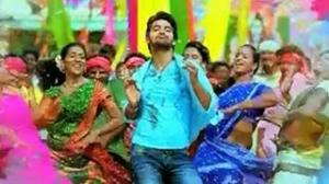 Sukumarudu Movie Songs - Sukumarudu Title Song - Aadi & Nisha Agarwal - Telugu Cinema Movies
