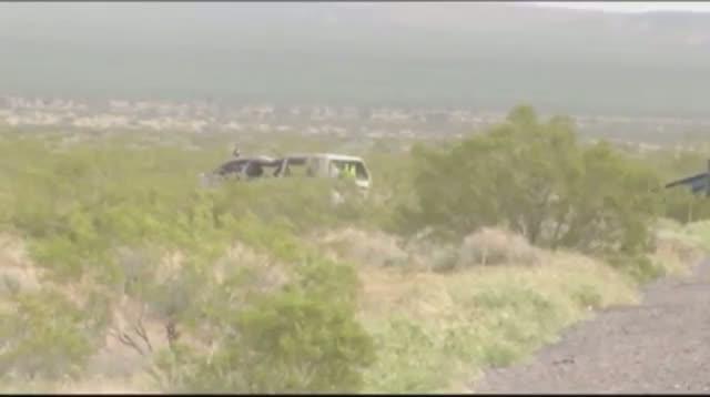 Nev. Crash Kills 5 Family Members; Teen Arrested