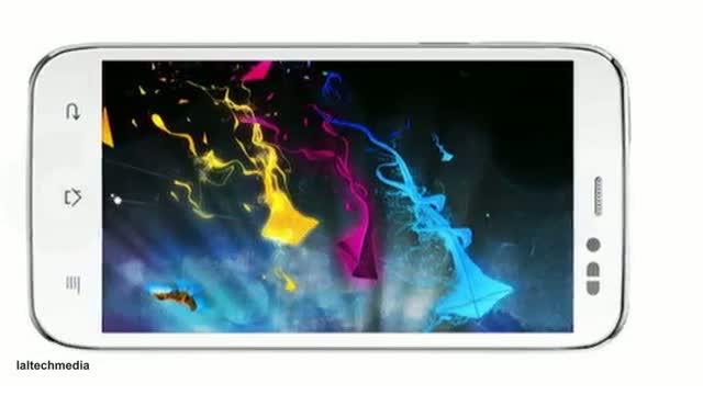 Karbonn Titanium S5 - Android Smartphone