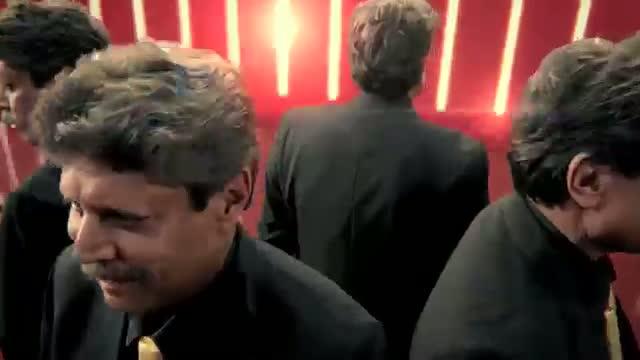 IPL 6 THEME SONG 2013 - Sirf Dekhneka Nahi
