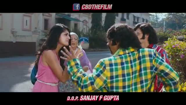 Pehle paap toh kar le - Dialogue Promo 3 - Chashme Baddoor