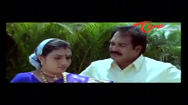 Telugu Comedy Scene From Cheppalani Vundi Movie - Naveen Shock To Women In Home - Telugu Cinema Movies