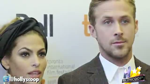 Ryan Gosling Freaked Out By Ryan Gosling Hotline