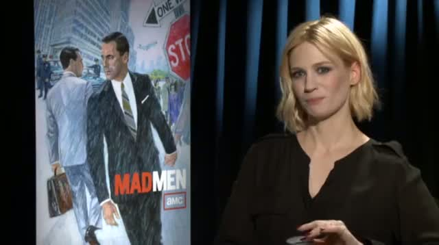 """The Women of """"Mad Men"""" Have Mad Style"""