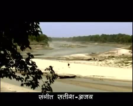 Promo song - Sanjhiya Saveriya ( Bhojpuri Movie ) - Laxman Rekha Feat. Vinay Anand & Gunjan Pant
