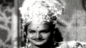 Sati Sulochana Movie Songs - Jai Jai Jai Song - NTR & Anjali Devi - Telugu Cinema Movies