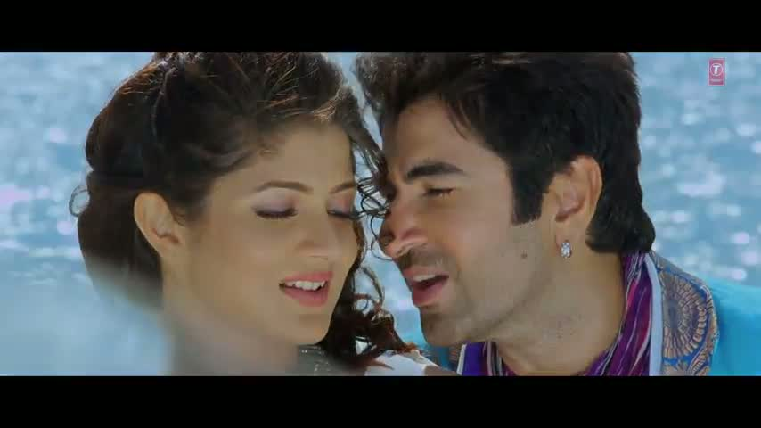 Deewana (Nesha Nesha) Full Title Song Video - Deewana Bengali Movie 2013