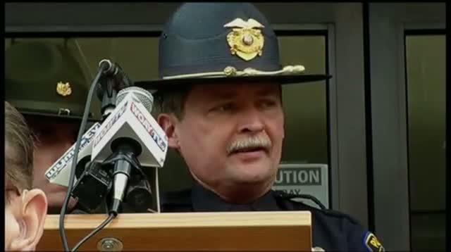 W.Va. Police on Sheriff Shot: We Lost a Good Man