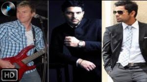 IPL 2013 Stylish Cricketers off the Field