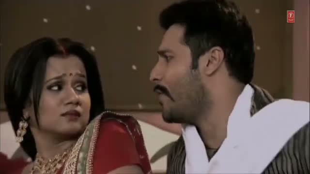 Ohane Kahan Jaat Baadu [ New Bhojpuri Movie - Lakshman Rekha ] -Gunjan Pant & Vinay Anand