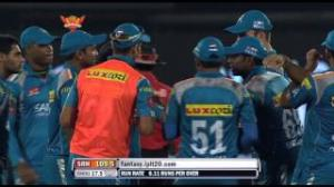 Full Match Highlights - SH vs PW - PEPSI IPL 6 - Match 3