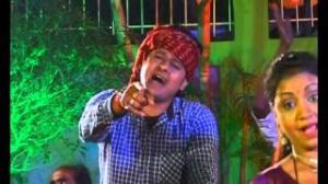 Baaje Ayodhya Main Anadhan Badhaiya (Bhojpuri Chaita) - From Movie Lela Maja Chait Ke