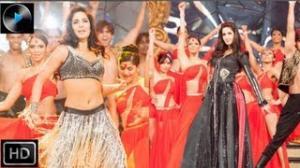 Katrina Kaif Performance at TOIFA Awards
