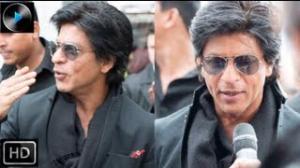 SRK, Priyanka and Ranbir in Vancouver for TOIFA